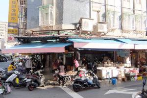 台北の旅 ~1時間で売り切れる幻の豆乳パンと豆漿で朝ごはん「秦小姐豆漿店」