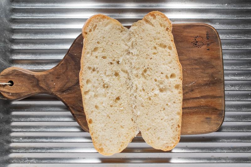 無水鍋とガス台と五徳と パン作りは止まらない