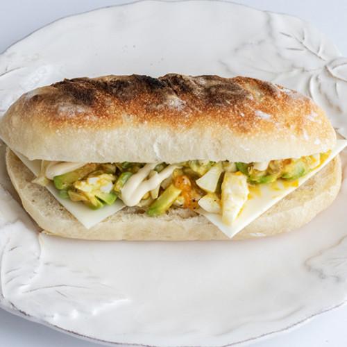 手作りパン初心者がオーブンを使わずにホシノ天然酵母でミニバゲットを作ってみたら